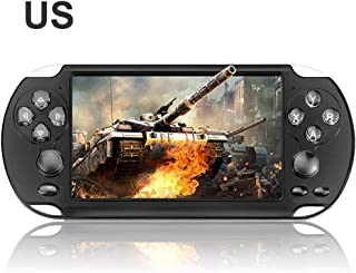 Best x9 gaming console Reviews