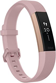 Fitbit FITBIT ALTA HR PINK ROSE GOLD SMALL Alta, Pink Rose Gold, Small