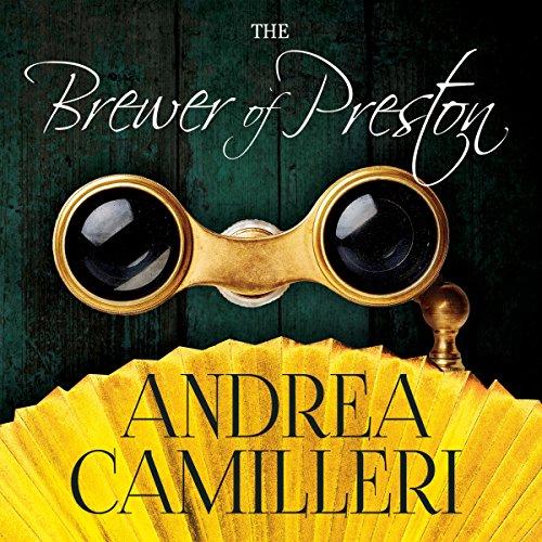 The Brewer of Preston cover art