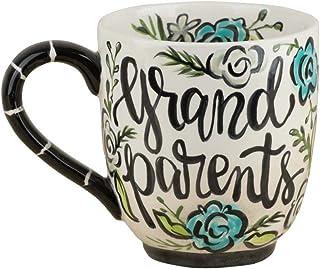 Glory Haus Grandparents Make Life Grand Mug