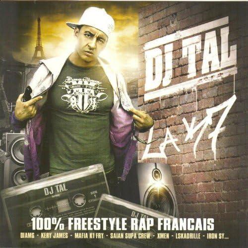 DJ Tal