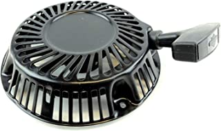 Waricaca 695287 Rewind Starter Replace Stens 150-010 Recoil Starter Assembly for Briggs & Stratton 695287 555576 124332