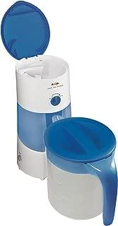 Mr. Coffee 3-Quart Iced Tea and Iced Coffee Maker, Blue