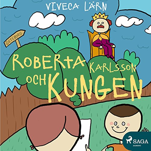 Roberta Karlsson och Kungen                   By:                                                                                                                                 Viveca Lärn                               Narrated by:                                                                                                                                 Ida Olsson                      Length: 2 hrs and 28 mins     1 rating     Overall 3.0