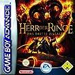 Electronic Arts Der Herr der Ringe GBA-Adventure Spiel Test