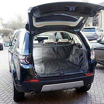 2015 - in Poi R25S0305 rmg-distribuzione Tappeto Baule per Tucson Versione RMG25 Tappetino in Gomma per Bagagliaio Baule Auto ritagliabile Misura 130 x 120 cm