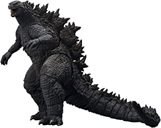 large godzilla action figure