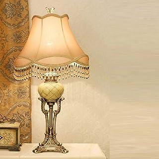 Lampe de table Lampe de table de lampe, salon Table basse meubles à la maison, mode créatif de style de luxe de la table d...
