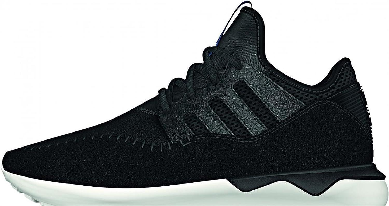 Adidas Tubular Moc Runner, core black, 11