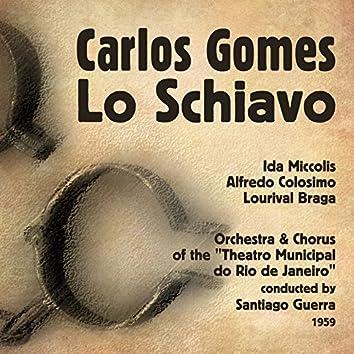 Gomes: Lo Schiavo, Vol. 1
