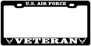 Best air force license plate frame Reviews