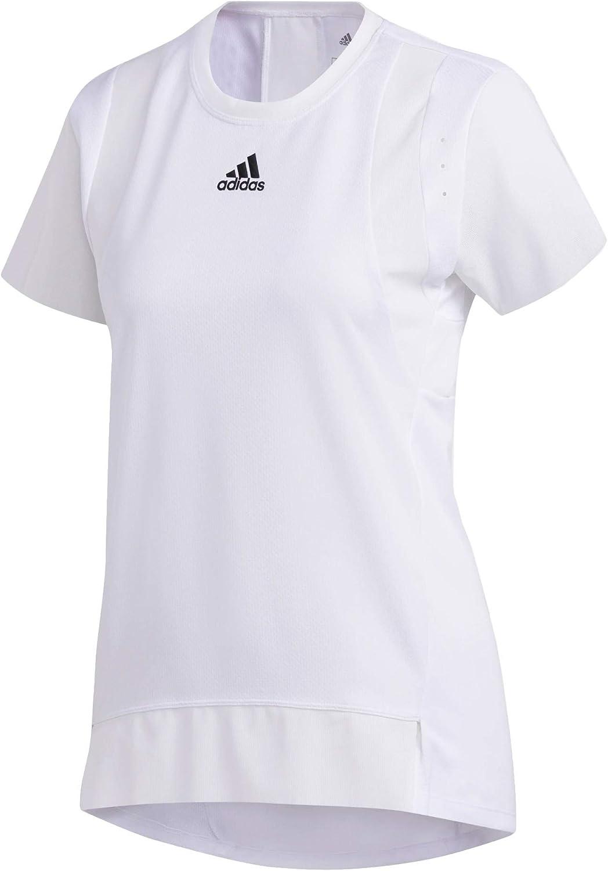 adidas Women's Training Regular store Heat.rdy Tee Sale price