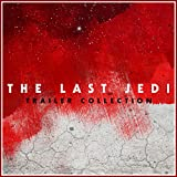 Music From The 'Star Wars: The Last Jedi' Behind The Scenes Trailer