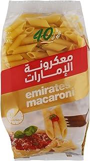 EMIRATES MACARONI Macaroni Penne Rigate,400 gm