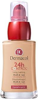 24H Control Long Lasting Make-up | Dermacol (No 100)