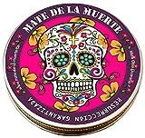 Mate de la Muerte (desperado) Mate Tee mit Guarana und Colanuss + Geschenkset + Natürlich zuckerfreier Energy Booster. Auch super für Eistee/Mix-Drinks/Cocktails - EINWEG