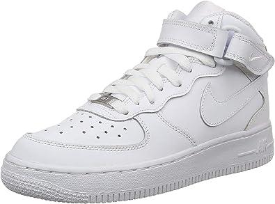 Nike Air Force 1 (Gs) - Scarpe Sportive da Bambini E Ragazzi