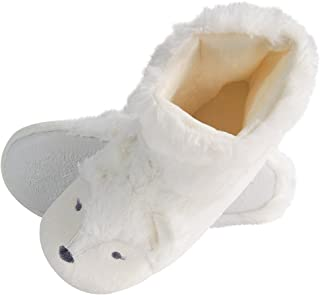 fd9072c78e72f FREE Shipping on eligible orders. Bear Claw Slippers | Cute Animal Claw  Slippers | Cozy Fluffy Bear Paw Slippers | Funny