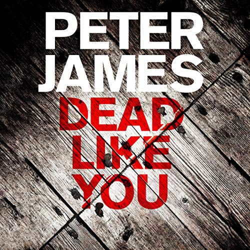 Dead Like You cover art