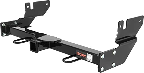CURT 31313 Front Mount Receiver
