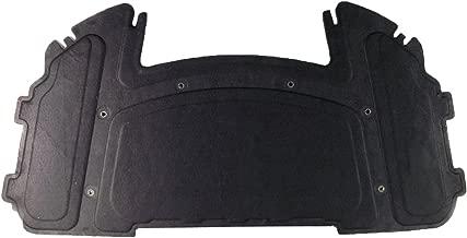 AUTOPA 51487059260 Engine Hood Sound Insulation Pad for BMW E90 E91 E92 E93 325i 328i 330i 335i