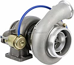 Turbo Turbocharger For Detroit Diesel Series 60 14.0L Replaces Garrett 707866-0001 707866-5001S 23524100 23536348 - BuyAutoParts 40-30541AN New