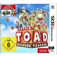 Captain Toad: Treasure