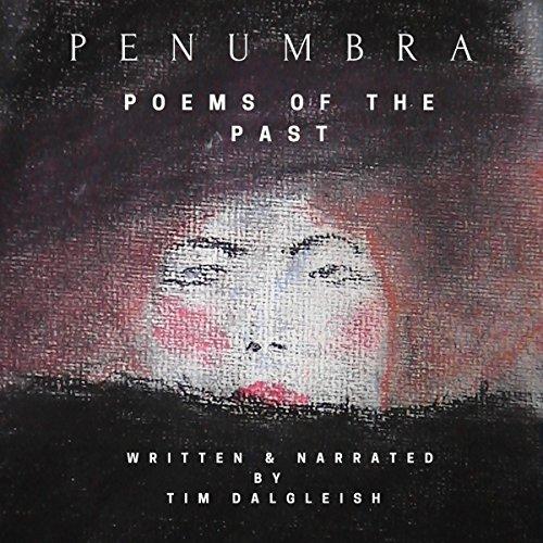 Penumbra audiobook cover art