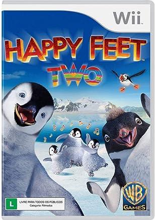Happy Feet 2 - Wii