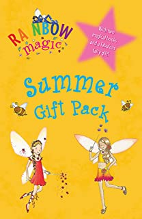 Rainbow Magic: Summer Gift Pack