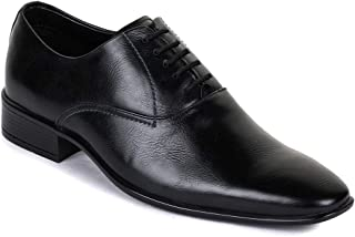 Bruno Manetti Men's Leather Formal Shoes