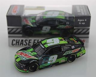Lionel Racing Chase Elliott 2020 MTN Dew Zero Sugar Diecast Car 1:64 Scale