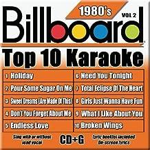 Mejor Billboard 1980S Top Songs de 2021 - Mejor valorados y revisados