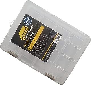 Plano Pro-Latch Stowaway Tackle Box