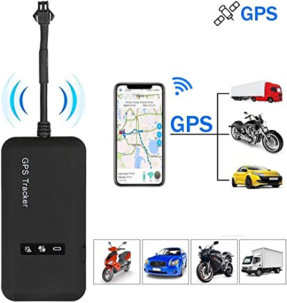 Amazon.es: GPS antirrobo