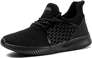 Kids Sneakers Lightweight Sport Running Tennis Shoes for...