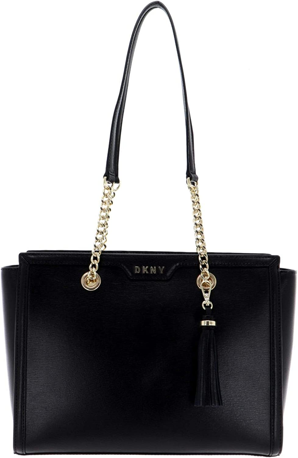 DKNY Polly Tote Blk/Gold