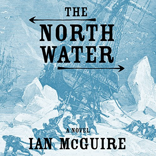 The North Water cover art