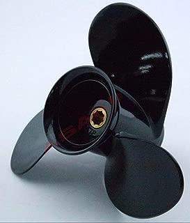 Asaki Propeller 9-1/4x7 for Mercury Outboard 6-15hp 48-828152A12