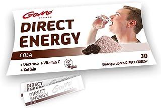 GoMo ENERGY® Polvo rápido