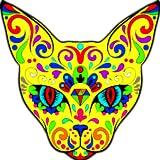 Mandala Coloring Pages pour les enfants et adultes - Fun and Relaxing...