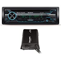 Sony CD Receiver with SiriusXM SXV300 Connect Vehicle Tuner