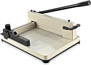 Flexzion Guillotine Paper Cutter 12