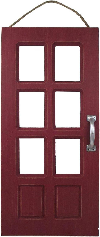 PA Essentials NOV 661 Wall Art Door 10.5x23.25