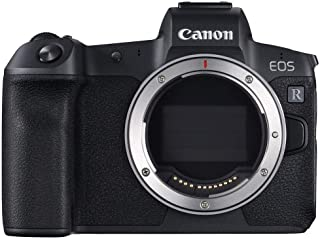Canon ミラーレス一眼カメラ EOS R ボディー EOSR-A