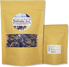 バタフライピー 蝶豆花 1袋(30g×1) ButterflyPea ハーブティー アンチャン 青いお茶 無添加