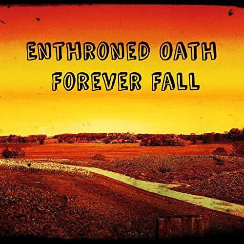 Enthroned Oath