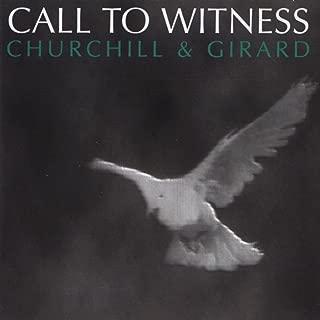 Call To Witness