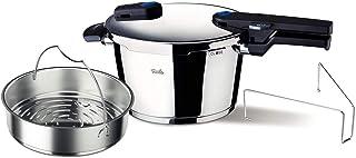 Fissler Vitaquick Pressure Cooker 22cm (2.7 Quart)
