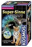 KOSMOS 657512 - Super-Sinne